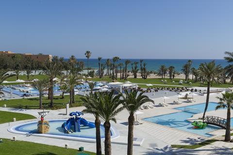 Jaz Tour Khalef Tunesië Golf van Hammamet Sousse sfeerfoto 3