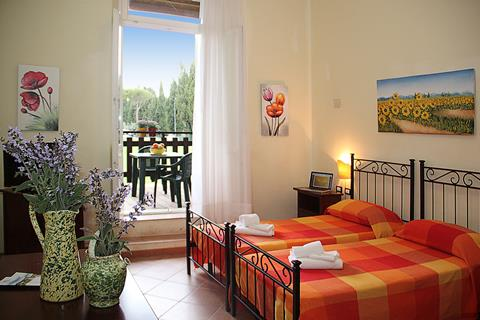 Pian dei Mucini Resort Italië Toscane Massa Marittima sfeerfoto 3