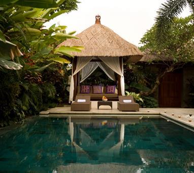 Mahagiri Villa's Indonesië Bali Sanur sfeerfoto 4