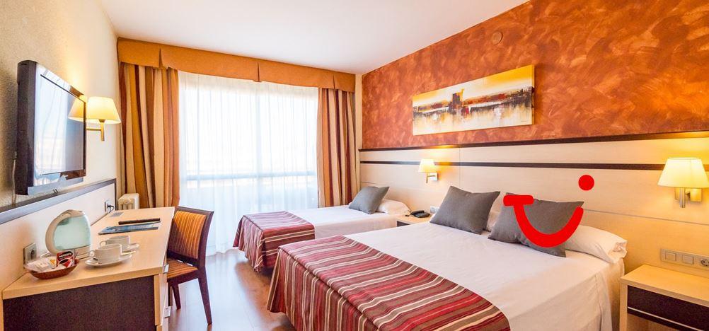 Golden port salou spa hotel salou spanje tui - Hotel golden port salou and spa costa dorada ...
