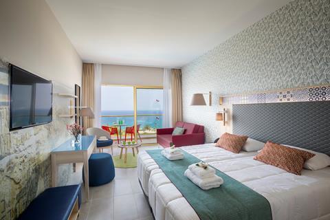 SPLASHWORLD Leonardo Laura Beach & Splash Resort Cyprus West-Cyprus Paphos sfeerfoto 1