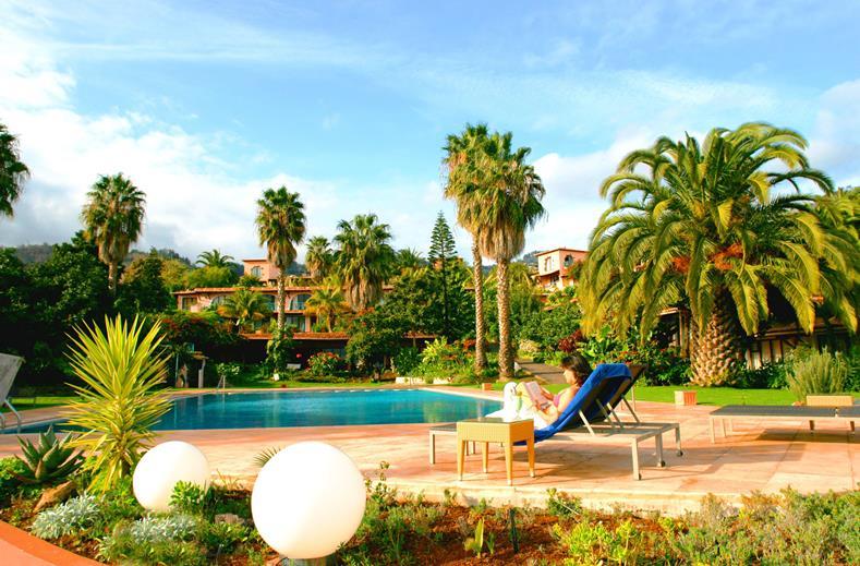 Quinta Splendida Botanical Garden