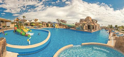 Magic Robin Hood Lodge Resort beoordelingen