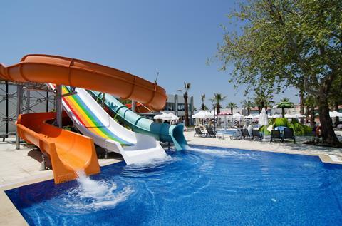 Palm Wings Beach Resort & Spa Turkije Noord-Egeïsche Kust Kusadasi sfeerfoto 3