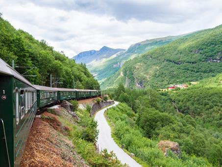 Sfeerimpressie 15-daagse rondreis Natuurlijk Noorwegen en Zweden