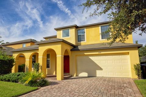 Orlando Villas Verenigde Staten Florida Orlando/Kissimmee sfeerfoto 4