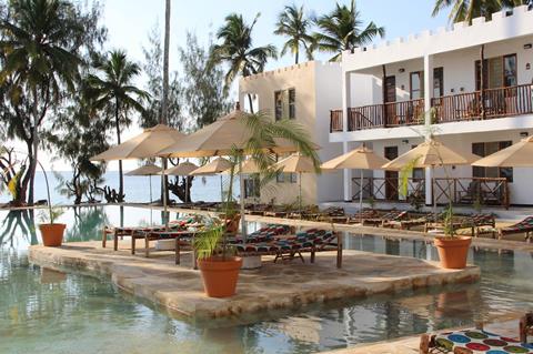Zanzibar Bay Nederlandse reviews