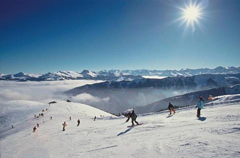 Heerlijke skivakantie Kitzbühel Kirchberg ⛷️Frühstückspension Jordan