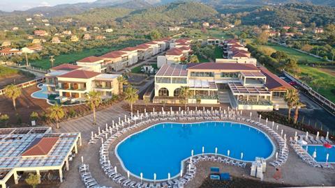 Almyros Beach Resort Spa
