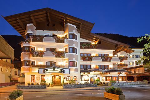 Hotel Mayrhofen - Rose