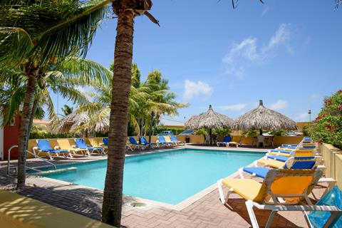 The Pearl of the Caribbean, 9 dagen