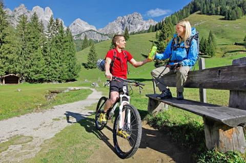 TIP vakantie Salzburgerland 🚗️Appartementen Hanneshof