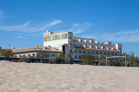 Sorra d'Or Beach Club nederlandse reviews