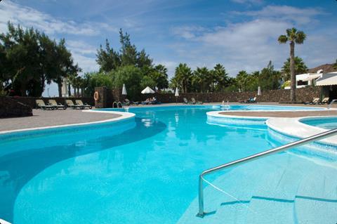 Palmeras Garden Spanje Canarische Eilanden Playa Blanca sfeerfoto 4