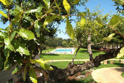 Tenuta Monacelle Italië Puglia Selva di Fasano sfeerfoto 2