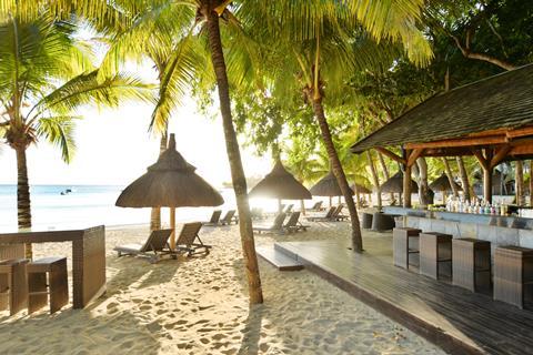 The Ravenala Attitude All Inclusive Mauritius Noordkust Balaclava sfeerfoto 4
