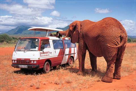 TUI Reizen: 16-daagse safari Best of Kenya