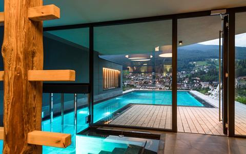 Ortisei - Alpenhotel Rainell