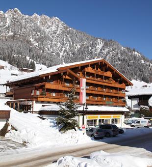 Hotel Alpbach - Alphof