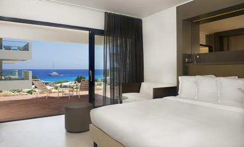 Last minute vakantie Curacao 🏝️Papagayo Beach Hotel