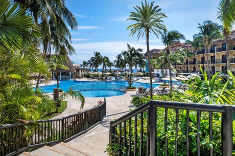 Catalonia Riviera Maya & Yucatan Beach Resort