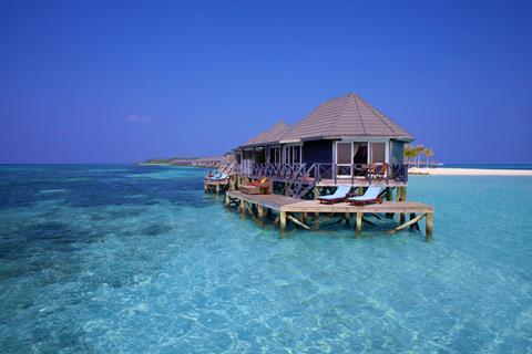 Fantastische vakantie Malediven 🏝️Kuredu Island Resort & Spa