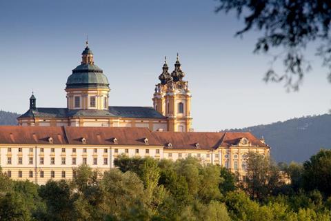 8 9 10 daagse fietsreis Passau Wenen