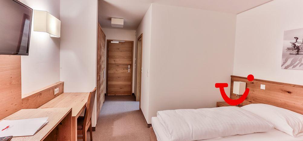 Lizum 1600 hotel axams oostenrijk tui for Design hotel lizum 1600