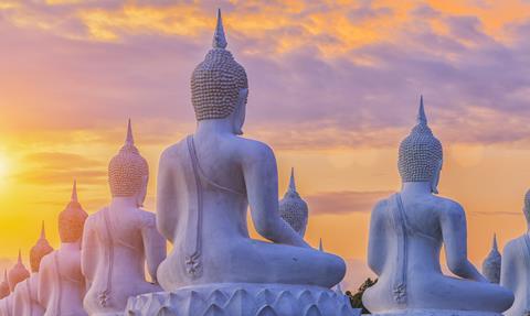 18-daagse rondreis De vele gezichten van Thailand