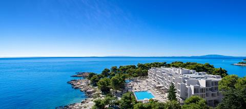 Valamar Carolina Island Resort