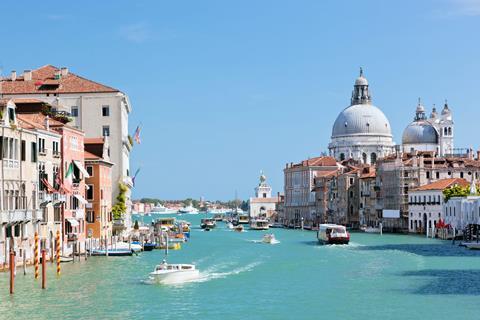 8-daagse rondreis Venetië & Toscane