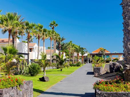 Barceló Castillo Beach Resort Spanje Canarische Eilanden Caleta de Fuste sfeerfoto 4