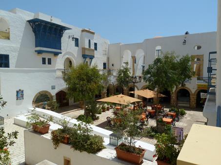 Residence Diar Lemdina Tunesië Golf van Hammamet Hammamet sfeerfoto 4