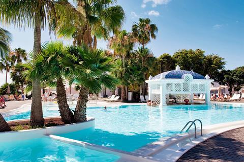 RIU Paraiso Lanzarote Resort Spanje Canarische Eilanden Puerto del Carmen sfeerfoto 1