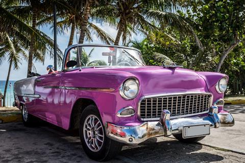 Startpakket Cuba - Varadero Cuba   sfeerfoto 1