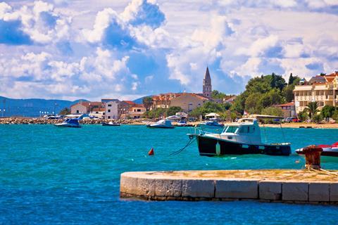 Korting vakantie Noord-Dalmatië 🚗️IN