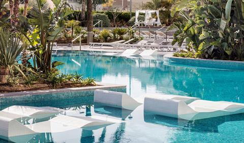 Aqua Hotel Silhouette & Spa ervaringen TUI