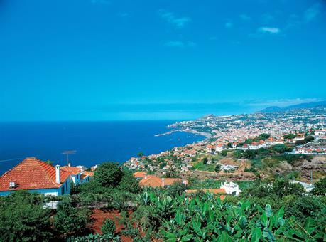 Sfeerimpressie Magnifique Madeira