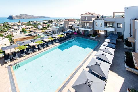 TOP DEAL zonvakantie Kreta 🏝️Atlantica Caldera Village