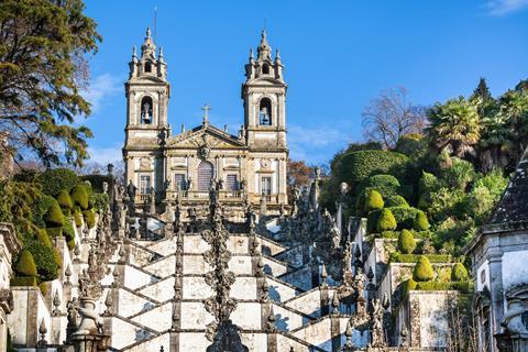 10-daagse rondreis Parels van Portugal
