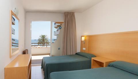 Mar Y Playa I Spanje Balearen Figueretas sfeerfoto 4