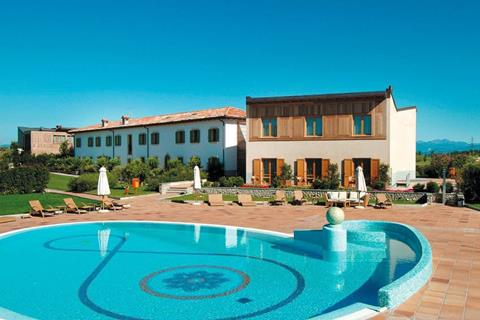 Active Hotel Paradiso Golf