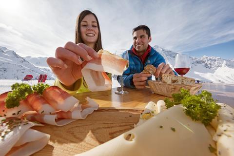 Goedkope skivakantie Dolomieten ⛷️Serena