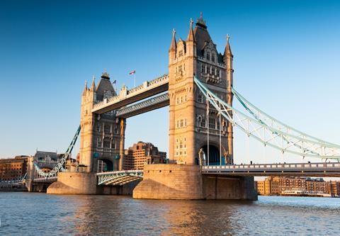 4 daagse busreis Voordeelreis Royal Londen