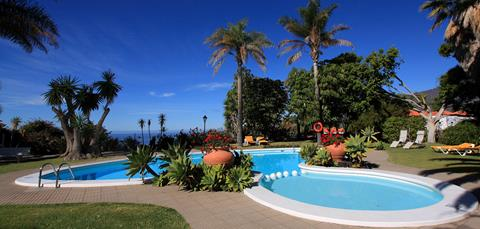 La Palma Jardin Resort