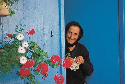 15-daagse singlereis Strand & Cultuur Zakynthos Griekenland   sfeerfoto 1