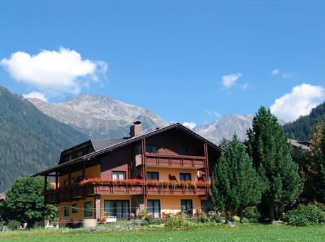 Ferienhotel's Alber Karinthië