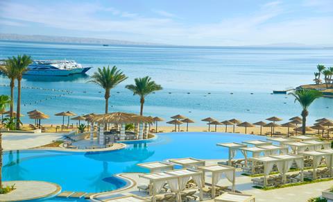 Jaz Casa Del Mar Beach