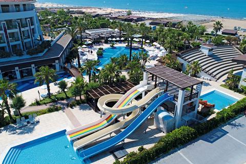 Sunis Evren Beach Resort & Spa Turkije Turkse Rivièra Side sfeerfoto 3