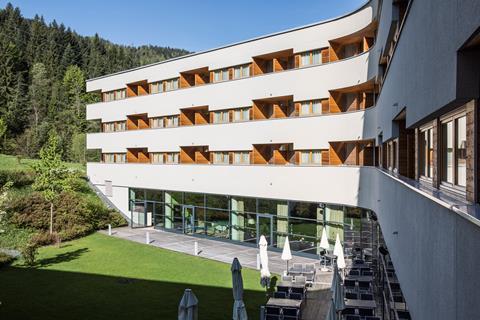 8-daagse Autovakantie naar TUI BLUE Fieberbrunn in Kitzbüheler Alpen